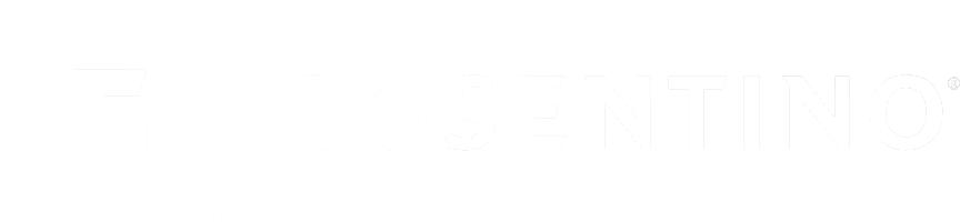 Consentino Logo white