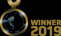 German Design Award Winner 2019 logo